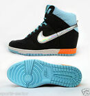 Nike Dunk Sky Hi Premium Womens Hi Top Trainers Shoes Size UK 5-7
