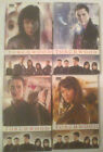 TORCHWOOD BOOKS: (DOCTOR WHO SPIN-OFF) : BBC BOOKS - £2.00 EACH