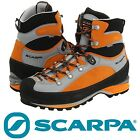 Scarpa Triolet Pro GTX Mens Walking Boots Gortex Hiking Trail Shoes RRP £230