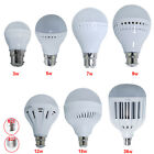 UK 3W 5W 7W 9W 12W 18W 36W E14 B22 E27 LED Globe Bulbs Ball Light Spot Lamp