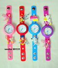MIA &ME JIBBITZ BAND WATCH  & 2 CHARMS, BRAND NEW.IDEAL CHRISTMAS GIFT