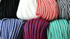 Braided Polypropylene Rope Cord - suitable for sailing, boats, yachts, camping