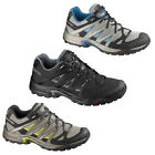 Salomon Eskape Aero Mens Walking Shoes Trail Hiking Size 7.5 10.5