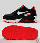 Nike Air Max 90 2007 Kids Girls/Boys Children Trainers Shoes Sizes 10-2.5