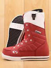 NEW 2012 Thirty Two Womens (girls) 86 Fast Track snowboard boots, size 5