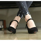 2sed0879 10cm mary jane suede heel Made in korea