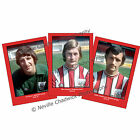 Sheffield United,  Players of the 70's Collection Portraits, 7