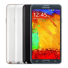 Samsung Galaxy Note 3 32GB Factory Unlocked SM-N900V - Black / White / Rose Gold