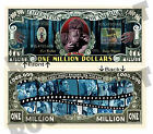 The WOLFMAN Movie Larry Talbot Dollars Bill Novelty Notes 1 5 25 50 100 or 500