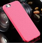 """Soft Silicone Back iPhone 6 4.7"""" Case"""