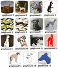 Greyhound Dog Designs Lampshades Ideal To Match Greyhound Dogs Cushions & Beds.