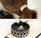 Fashion Hair Tail Claw Jaw Clip Ponytail Clip Holders Hair Accessories for Women