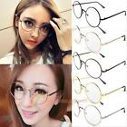 Fashion New Cosplay Costume Glasses Dress Up Spectacles Retro Round Eyewear Cute