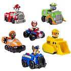 New Paw Patrol Rescue Racers - Select Character
