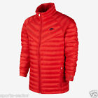 Nike Aeroloft 800 Running Insulated Men's Jacket Red