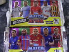 MATCH ATTAX 14 / 15 MAN OF THE MATCH CARDS MINT YOU CHOOSE CARD