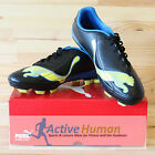Puma Velize II FG Mens Football Boots Shoes Trainers Size UK 6.5 10.5 EU 40 45