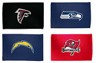 "NFL Sport Fan Towel 16"" x 24"" - *CHOOSE team* $7.95 USD on eBay"