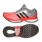 Adidas Response Boost Techfit M Solar Red/Ch Solid Grey 2015 04US