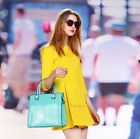 Fashion Womens Spring Autumn European Style Fashion Slim Work Party Mini Dress