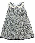 Kate Mack Little Girls' Daisy Chain Printed Dress, Sizes 18M, 24M, 3T, 4T