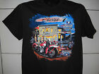 2015 Sturgis Motorcycle Rally Short Sleeve Gas Station black hills Tee shirt new