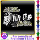 Concertina Play For A Pint - Custom Music T Shirt 5yrs - 6XL by MusicaliTee