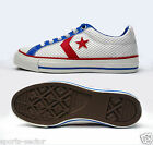 Converse Star Player EV OX Unisex Trainers Shoes