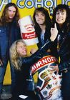 METALLICA Master Of Puppets PHOTO Print POSTER Ride The Lightning Shirt 004