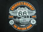 HOT ROD RAT ROD ROUTE 66 5 WINDOW COUPE LOWBOY THROW PILLOW MAN CAVE GAME ROOM