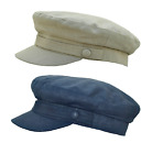 Failsworth Linen Mariner/Breton Style Cap