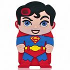 New Superhero 3D Case Cartoon Soft Silicone For iPod Touch 4 5th Gen Cover
