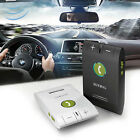 Car Kit FM MP3 Wireless Bluetooth Handsfree Speakerphone Loudspeaker Tide