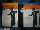 BOYS PHANTOM MESSENGER COSTUME NWT RUBIES SMALL 4-6 & LARGE 10-12