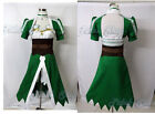 sword art online 2 LEAFA costume cosplay western size cotton and poliester new