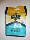 ONE-CUP TEABAGS - MILES ORIGINAL BLEND 440 Catering Packs, from £9-50 - FREE P&P