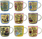 Aunty Acid - FUNNY QUOTE COFFEE MUG TEA CUP - Aunty Acid Facebook