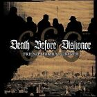 NEW - Friends Family Forever by Death Before Dishonor