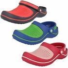 Unisex Crocs Beach/Summer Sandals Crosmesh Clog Kids