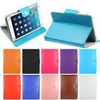 Flip leather case cover stand For 7 7-Inch RCA RCT6378W2 RCT6272W23 Tablet