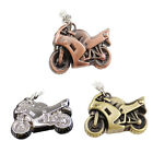Metal Motorcycle Key Ring Bike Scooter Keychain Creative Gift Keyring Tide