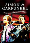 Simon And Garfunkel - Across The Airwaves (DVD, 2010) Brand new and sealed