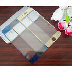 Mirror Real Tempered Glass Explosion Proof Screen Protector for iPhone 6 6 Plus