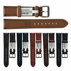 18mm,20mm,22mm cuir bracelet Calfskin Genuine Leather Replacement Watch Band fr