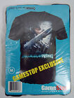 Metal Gear Rising Gamestop Excusive T-Shirt
