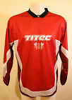 Titec MTB Downhill Freeride Team Jersey Bike L/S Shirt Top M/L/XL BNWT RRP £40