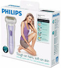 Philips Double Contour 4 in 1 Ladyshave Shaver Sensitive Wet and Dry HP6368/02