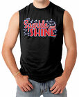 Sparkle And Shine  Men's SLEEVELESS T-shirt