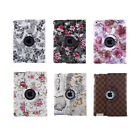 For Apple iPad Air Air2 2/3/4 mini Folio Magnetic Leather Stand Case Smart Cover