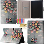 "For  Kindle Paperwhite 2 / HDX 7"" Hard Flip Fold Wallet Case Printed Smart Cover"